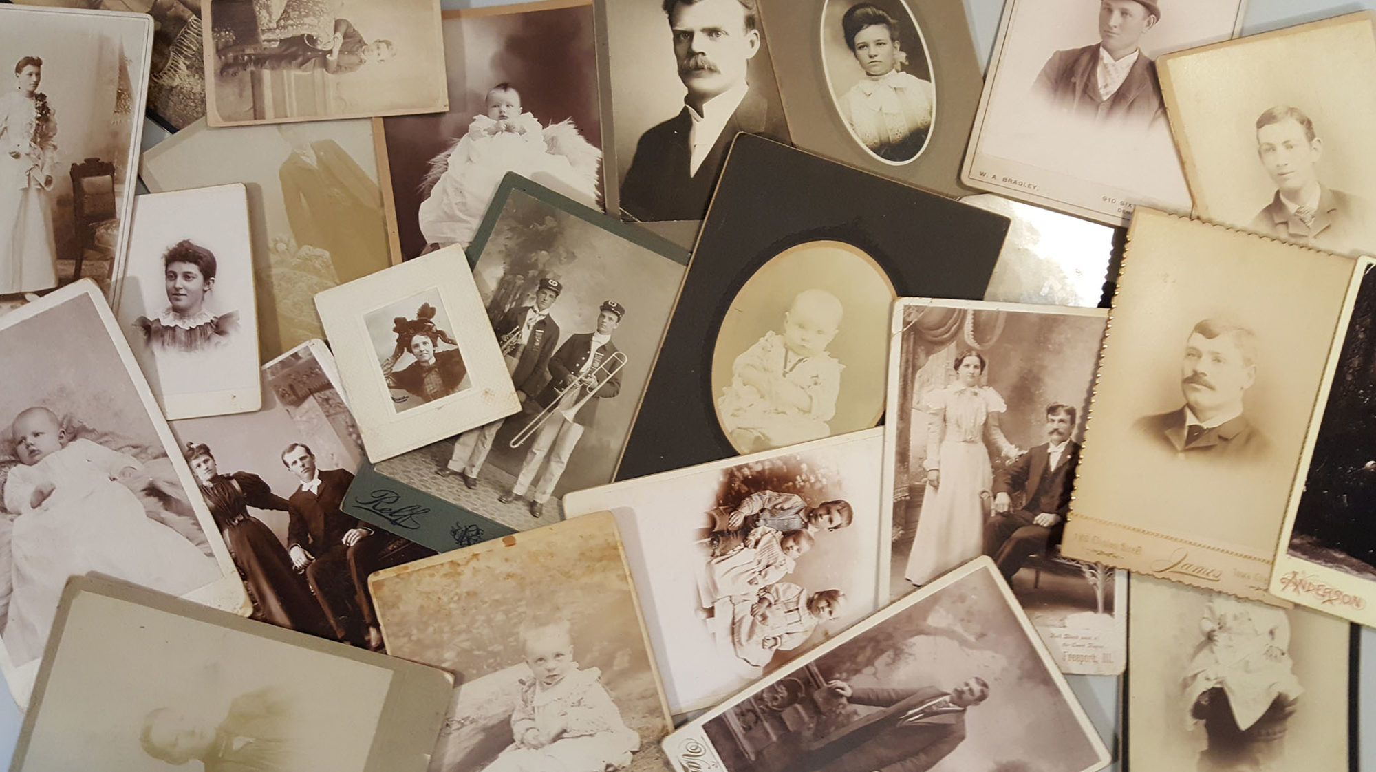 Find Family Records